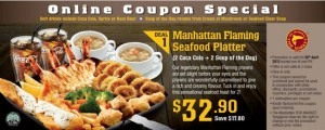 manhattan fish market online coupon deal 1