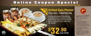 manhattan fish market online coupon deal 2