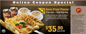 manhattan fish market online coupon deal 3