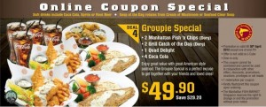 manhattan fish market online coupon deal 4