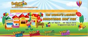 smart kids asia 2012