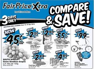 fairprice xtra supermarket promotions