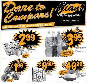 giant supermarket promotions