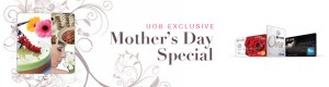 mother's day credit card promotions