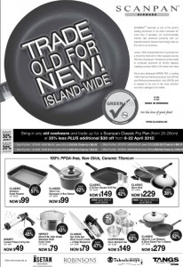 scanpan trade in promotions
