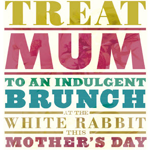 the white rabbit mother's day brunch promotions