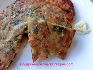 Korean Pancakes Dipping Sauce Recipes
