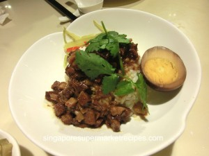 Shin Yeh Taiwanese Cuisine at Liang Court