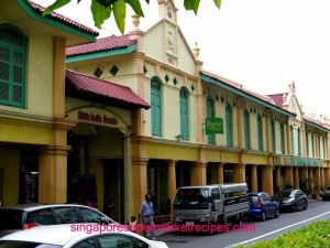 Albert Court Village Hotel Singapore
