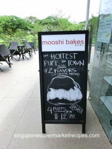 Mooshi Bakes at Greenwich V