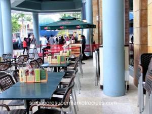 Chilis at Resort World Sentosa
