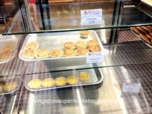 Fung Wong Confectionery at Malaysian Food Street RWS