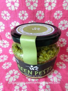 Marks & Spencer Green Pesto Product Reviews