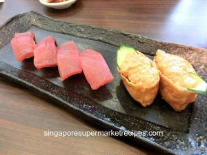 Rakuichi Japanese Restaurant at greenwich v
