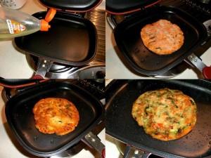 Frozen Korean Pancakes from Shine Korean Supermarket Reviews