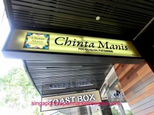 Chinta Manis Peranakan