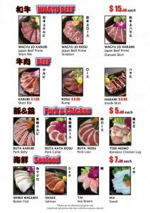 Daidomon BBQ Set Promotions