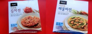 Frozen Korean Pancakes from Shine Korean Supermarket Reviews