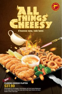 manhattan fish market all things cheesy promotions