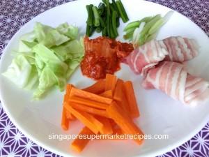 quick and simple korean rice cake recipes
