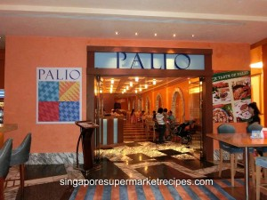 Palio at Resort World Sentosa