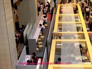 Takashimaya Food Fest 2012