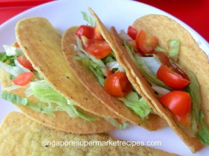Old ElPaso Taco Kit Reviews