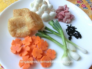 Quick & Simple Japanese Mixed Rice Recipe