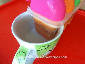 Summer Kids Popsicle Recipes