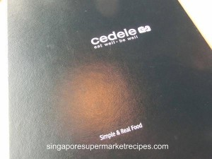 Cedele at greenwich village