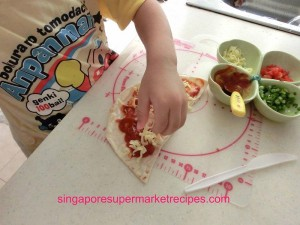 Kids Pizza Recipes