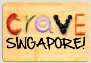 Crave Singapore