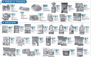 Fairprice Stretch Your Dollar Supermarket Promotions