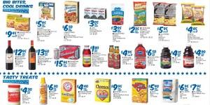 Fairprice USA Supermarket Promotions