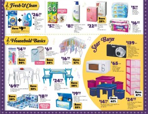 Fairprice Xtra Xtravaganza Supermarket Promotions