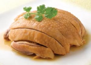Fragrant Herbal Chicken