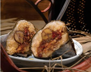 Mandarin Court Mandarin Orchard rice dumplings promotions