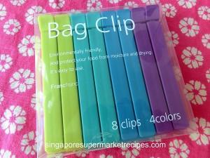Franc Franc Bag Clips