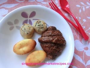 Mini Ones Bakery at Takashimaya Reviews