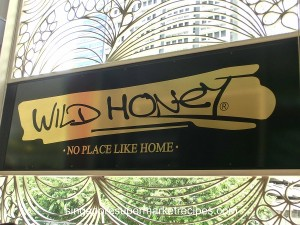 Wild Honey at Scotts Square & Mandarin Gallery