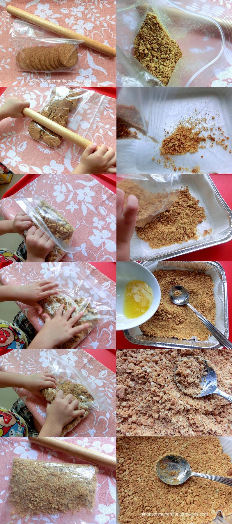 Japanese Strawberry Cheesecake Recipe Happy 47th