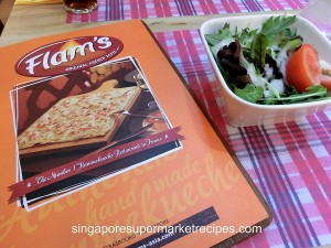 Flam's at Orchard Central