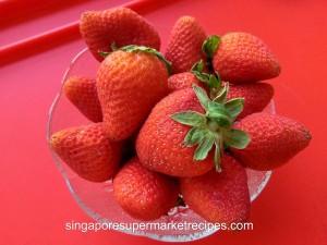 Quick & Simple Strawberry Jam Recipes