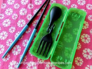 Reina My Cutlery Set