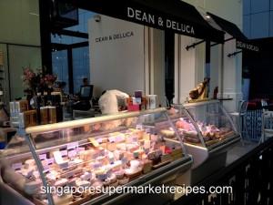 Dean & Deluca Orchard Central