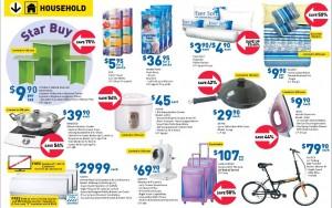 Fairprice Xtra Changi Biz Park Supermarket Promotions