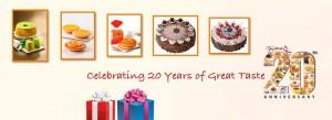 Prima Deli 20th Anniversary Specials
