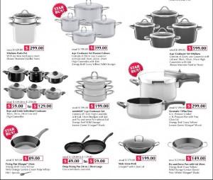 Takashimaya Silit Pot Sale