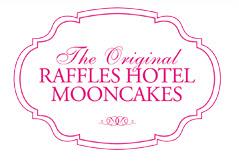 raffles hotel mooncakes