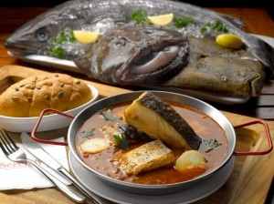 serenity spanish fish stew promotions